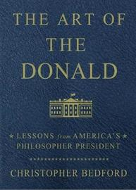 The Art of the Donald by Christopher Bedford image