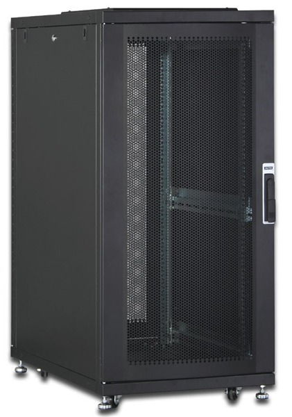 Digitus RX12U Server Cabinet - 655(H)x600(W)x700(D)mm image