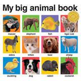 My Big Animal Book by Roger Priddy