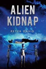 Alien Kidnap by Peter David image