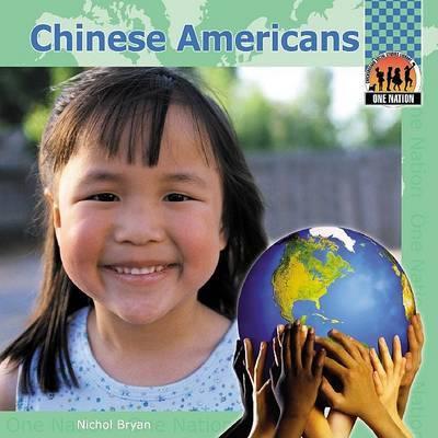 Chinese Americans by Nichol Bryan
