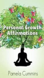 Personal Growth Affirmations by Pamela Cummins image