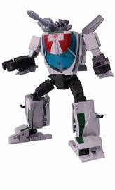 Transformers Masterpiece: MP-20+ WheelJack