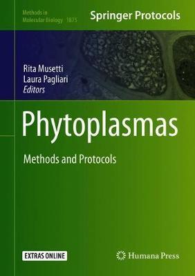 Phytoplasmas