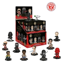 Star Wars: The Rise of Skywalker - Mystery Minis Figure (Box of 12)