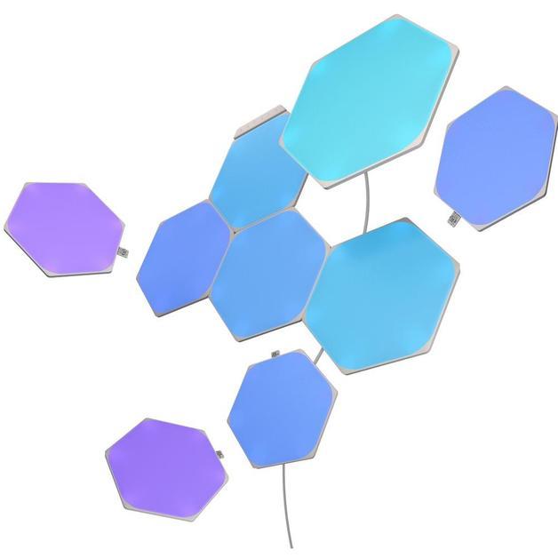 Nanoleaf Shapes Hexagon Expansion (3 Pack)