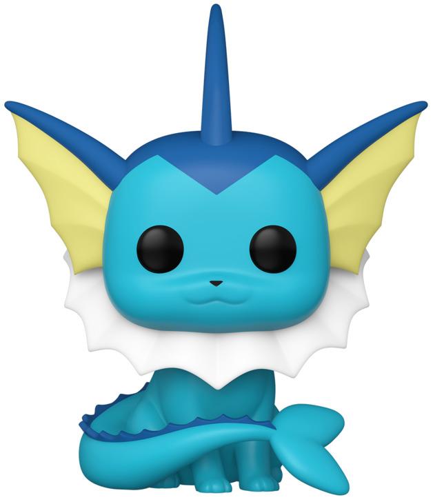 Pokemon: Vaporeon - Pop! Vinyl Figure