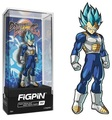 Dragon Ball FighterZ: SSGSS Vegeta (#117) - Collectors FIGPiN