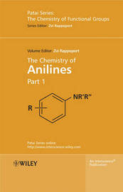 The Chemistry of Anilines