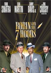 Robin and the 7 Hoods on DVD