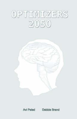 Optimizers 2050 by Avi Peled image