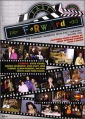 Fast Forward In Rewind Volume 1 on DVD