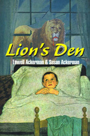 Lion's Den by Lowell Ackerman (Westborough, MA, USA Bizvet, Inc. Bizvet, Inc. Bizvet, Inc. Westborough, MA, USA Westborough, MA, USA Westborough, MA, USA Westboroug image