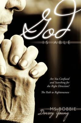 God is Able by MS. BOBBIE DORSEY YOUNG image