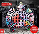 Anthems: Hip-Hop IV by Various Artists