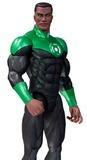 Green Lantern New 52 John Stewart Action Figure