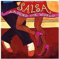 Putumayo Presents: Salsa Around the World by Various Artists