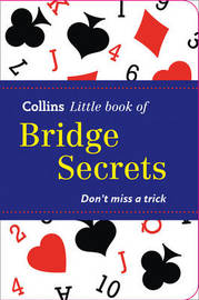 Bridge Secrets by Julian Pottage