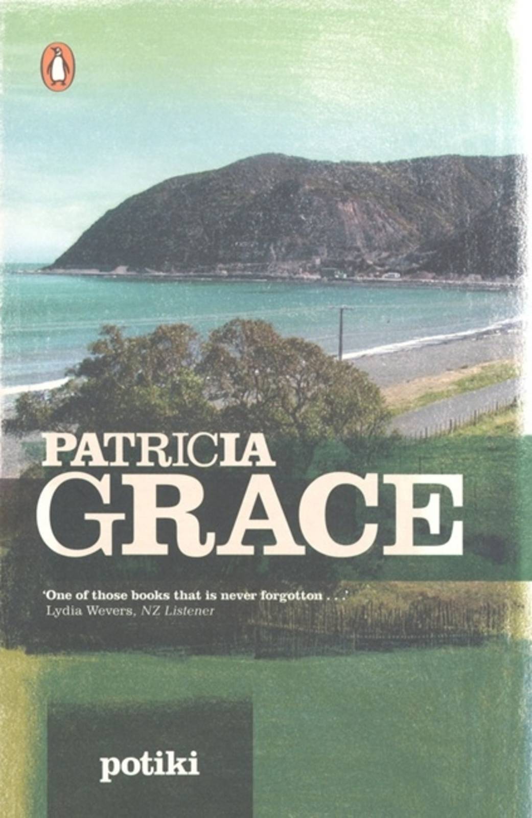 potiki patricia grace essay This is an explorative essay on the theme in patricia graces novel potiki that telling and retelling stories is an important and valuable part of being human.
