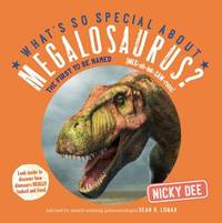 What's So Special About Megalosaurus? by Nicky Dee image