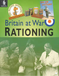 Rationing by Martin Parsons image