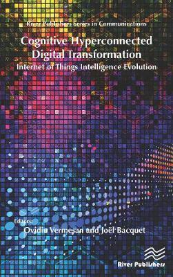 Cognitive Hyperconnected Digital Transformation image