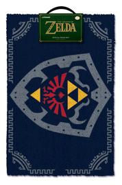 The Legend of Zelda: Hylian Shield - Doormat