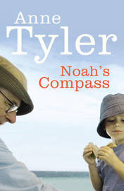 Noah's Compass by Anne Tyler image