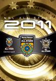 NRL All-Stars 2011 on DVD