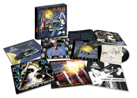 The Vinyl Box Set: Volume One by Def Leppard