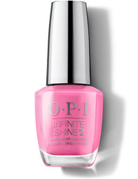 OPI Infinite Shine 2 Gel Lacquer - Two-Timing The Zones (15ml)