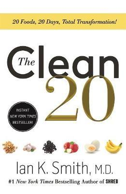 The Clean 20 by Ian Smith