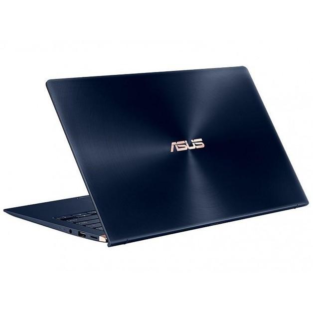 "ASUS ZenBook UX433FN-A5104R 14.0"" FHD i7-8565U 16GB 512GB MX150 W10Pro"