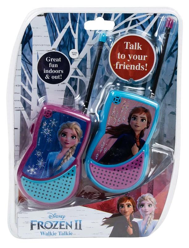 Frozen 2 - Walkie Talkie