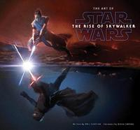 The Art of Star Wars: The Rise of Skywalker by Phil Szostak image