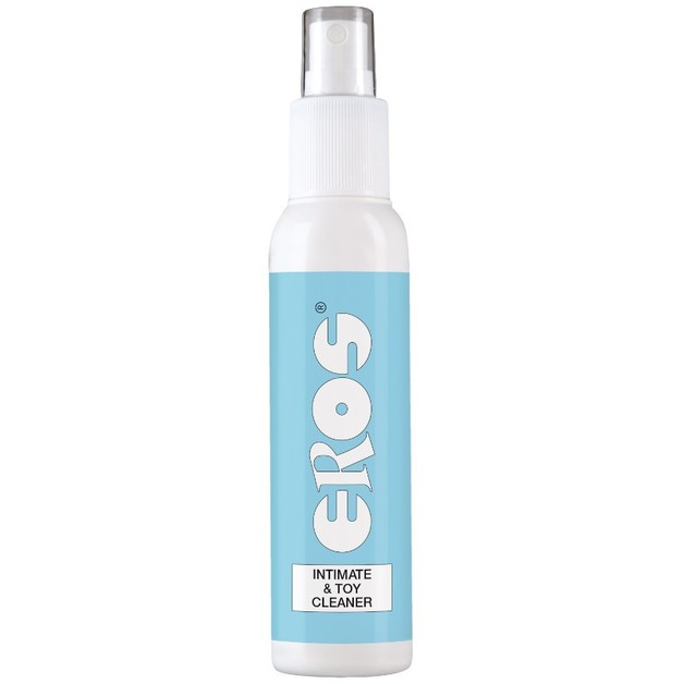 EROS Intimate and Toy Cleaner (100ml)
