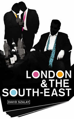 London and the South-East by David Szalay image