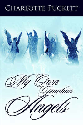 My Own Guardian Angels by Charlotte Puckett image