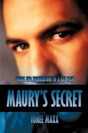 Maury's Secret by Tonee Maxx image