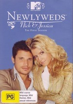 Newlyweds - Nick And Jessica: The Final Season (2 Disc Set) on DVD