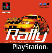 Rally Championship for