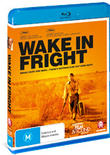 Wake in Fright on Blu-ray