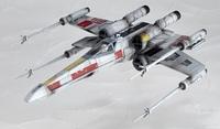 Star Wars: Revo X-Wing Mini-Figure