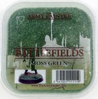 Army Painter Moss Green Flock