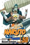 Naruto: v. 50 by Masashi Kishimoto