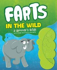 Farts in the Wild by Jared Chapman