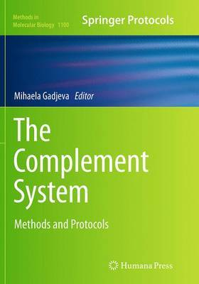 The Complement System image