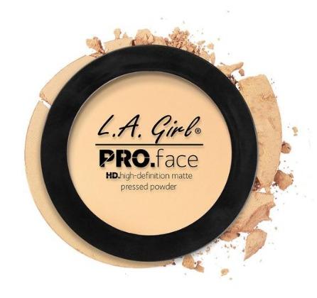 LA Girl HD Pro Face Powder - Classic Ivory image