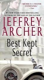 Best Kept Secret by Jeffrey Archer
