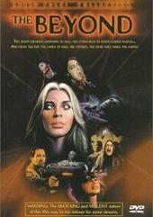 The Beyond on DVD